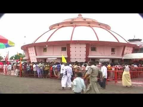 Khandwa : Dhooni Wale Dada Ji | Shree Dadaji Dhuniwale | दादाजी धूनी वाले