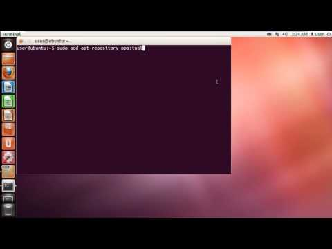 How to install Gnome Terminal