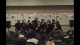Wolfgang A Cappella - Propane Nightmares (Live)