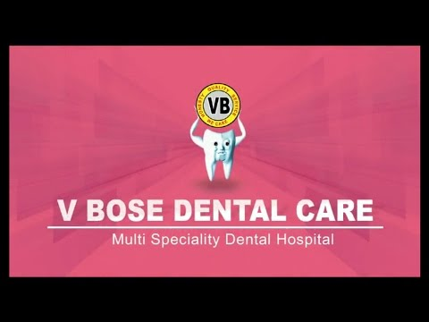 Dentistry | V Bose Dental Care | Dr.Vinod Bose | Dentist | Madurai | SUN News