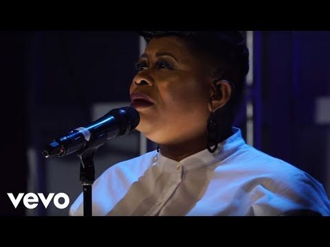 Maranda Curtis - Open Heaven (Official Video)