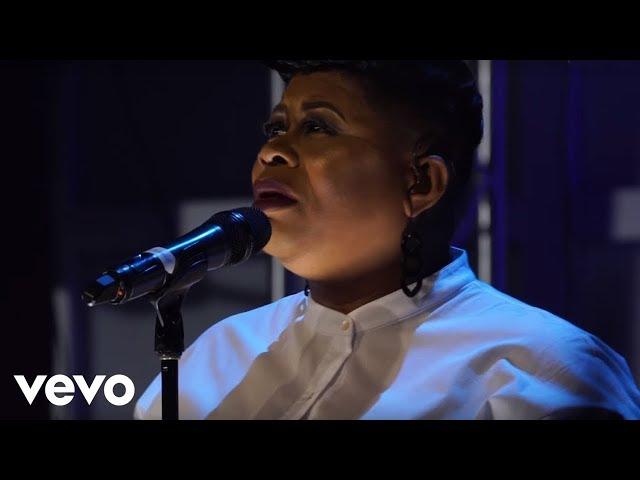 Maranda Curtis - Open Heaven (Official Video)