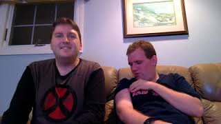 On A Couch Talking Sports Episode 158 thumbnail
