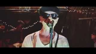 """""""Headlights"""" by The Backsliders"""