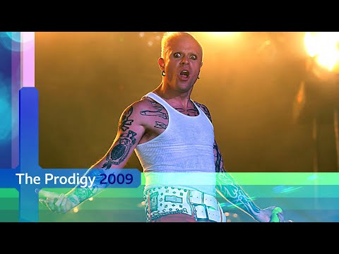 The Prodigy - Firestarter (Reading and Leeds 2009)