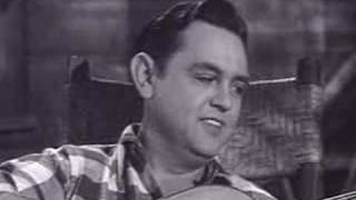 "Merle Travis performs ""Lost John"""