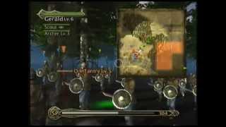 Retro One/Off  - Kingdom Under Fire: The Crusaders (Original Xbox)