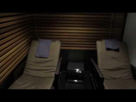 Novotel Muenchen Airport Hotel Sauna
