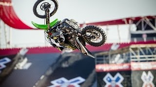 Dirt Shark- X Games 2014