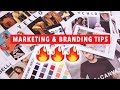 Ultimate Marketing And Branding Tips For Your Clothing Line