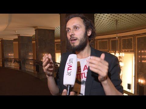 Report: Inside DiEM25 & the European New Deal