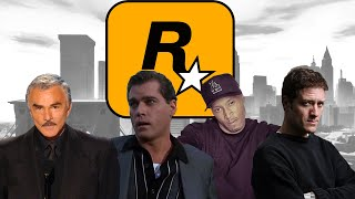 Rockstar vs. GTA Voice Actors: The Problems Over Pay, Lack of Royalties, or Other Issues?