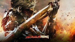 Metal Gear Rising GMV Breaking Benjamin Dance With The Devil