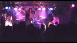 Harem Scarem 1994 live  Slowly Slipping Away