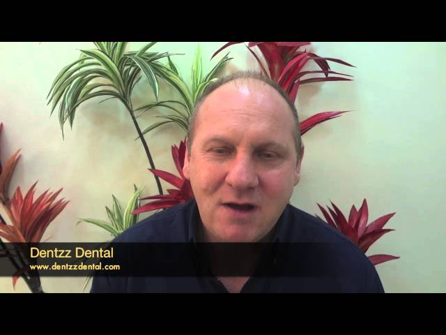 UK Patient Shares His Review On Dentzz Dental