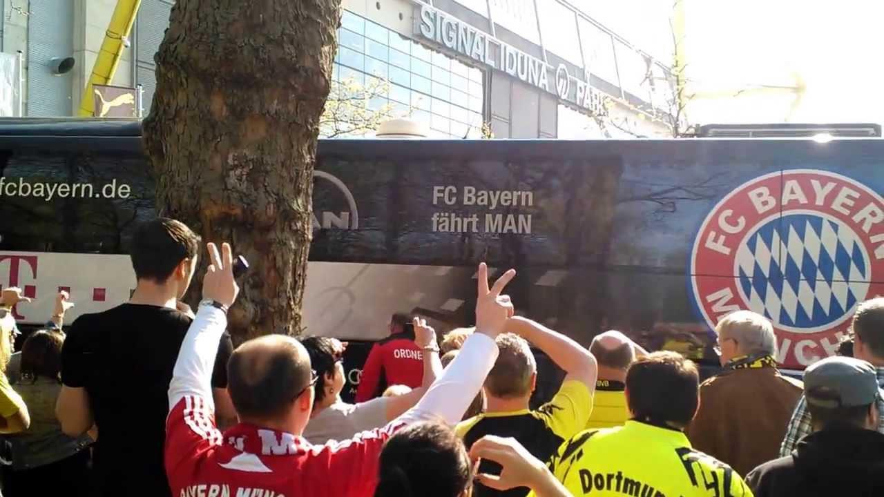 BvB-Bayern