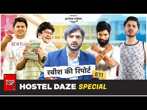 Download TSP's Rabish Ki Report   Boys Hostel   Hostel Daze Special