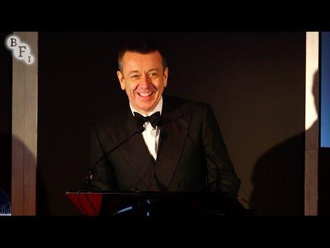 Peter Morgan awarded BFI Fellowship