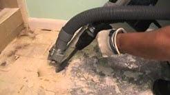 How to remove bathroom tile  - Yalaha FL