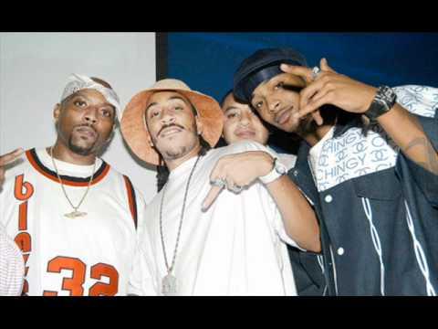 Luda Ft Nate Dawg(rip) - I Got Hoes x Im Throwed G$ remix.wmv