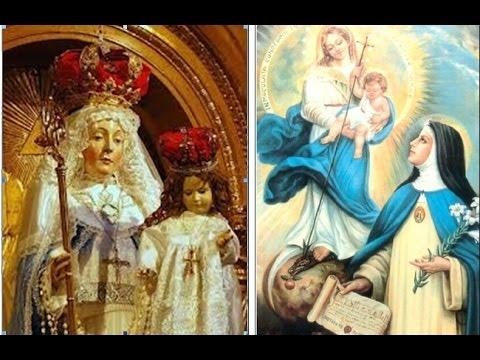 Le Apparizioni di Nostra Signora del Buon Successo - Quito 1594