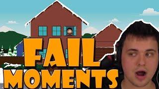 TIVOLT - FAIL MOMENTS #1