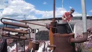 Печь Адамова - Веселые приключения инженеров в колхозе!
