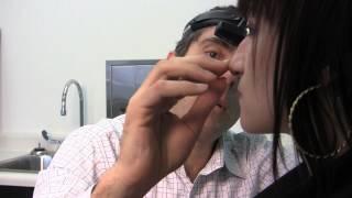 Amanda's Rhinoplasty Documentary - Part 1 Thumbnail