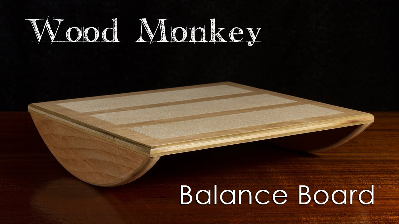 Balance and physical therapy - Physical Therapy Balance Board
