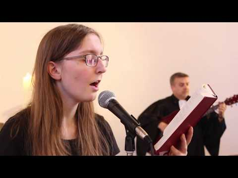 Videoandacht 5. Sonntag nach Trinitatis mit Pfarrer Jens Heller