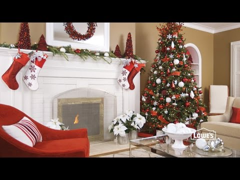 Allen + Roth® Holiday: Elegant and Luxury Decorations