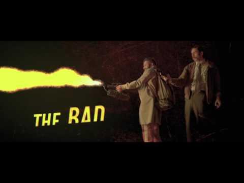 Trailer do filme Compadres