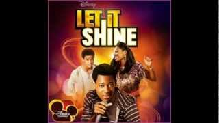 Let it shine: Who I