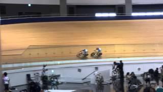 伊豆CSCチームスプリント(ウィンタートラックinベロドローム第2戦)
