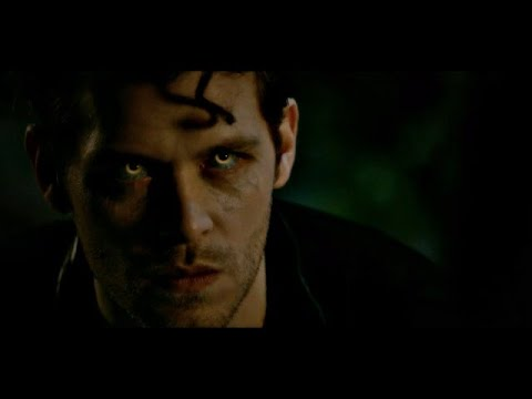Every Time Klaus Loses His Temper When It Comes To Hope....