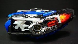 仮面ライダー ドライブ DXマッハドライバー炎ホノオ&シグナルマッハ Kamen Rider Drive DX Mach Driver Honoo thumbnail