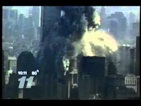 9/11 1st Year Anniversary