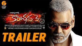 Telugutimes.net Kanchana 3 Telugu Trailer