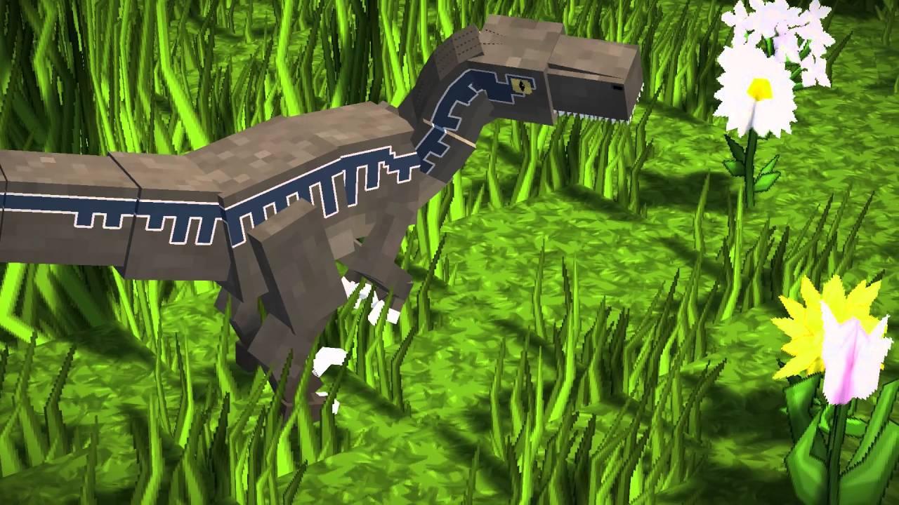 Minecraft 1 8 9 mod jurassicraft | JurassiCraft  2019-11-03