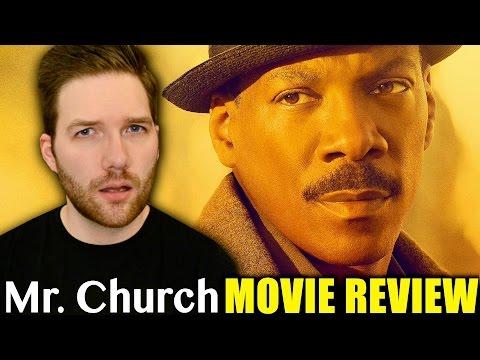 Mr. Church  Movie
