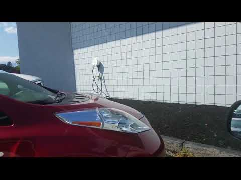 EV Charging Stations for Electric Cars Explained Level 1, 2 and DC FAST Charging EVSE's