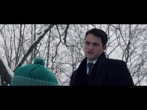 New 'LIFE'  with Robert Pattinson and Jack Fulton