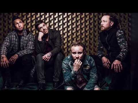 Brent Smith from Shinedown talks 'Atlas Falls' Covid-19 Direct Relief single, album #7 and more!