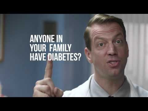 Take the Prediabetes Risk Test | Type 2 Diabetes Prevention | Ad Council