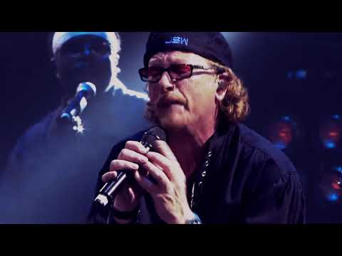 Toto35th Anniversary Tour 2013 (Joseph Williams)