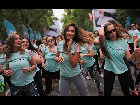 Adidas Women Dance Chile