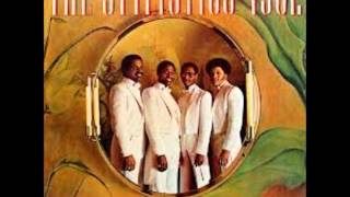 The Stylistics- We Should Be Lovers (1982)