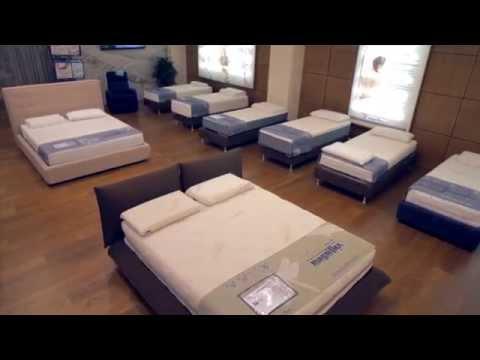 луксозни матраци Матраци Magniflex   Италиянските луксозни матраци!   YouTube луксозни матраци