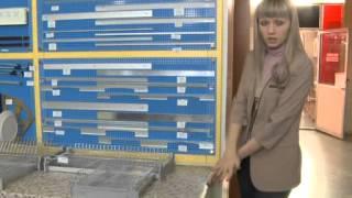 Как выбрать кухонные аксессуары?(, 2012-10-02T07:19:00.000Z)