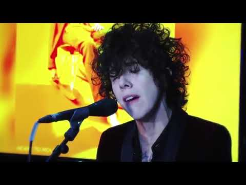 """LP  -Recovery album """"Heart to mouth"""" Live 11/10/ 2018 France Europe 1 Mp3"""